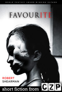 Favourite cover - click to view full size