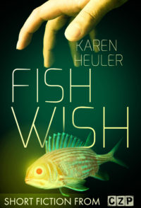 Fish Wish cover - click to view full size