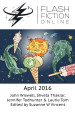 Flash Fiction Online Issue #31 April 2016