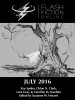 Flash Fiction Online Issue #34 July 2016