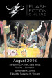 Flash Fiction Online Issue #35 August 2016