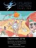 Flash Fiction Online Issue #36 September 2016