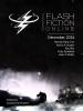 Flash Fiction Online Issue #39 December 2016