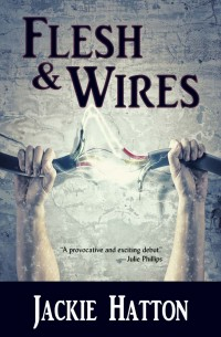Flesh and Wires cover - click to view full size