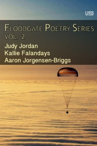 Floodgate Poetry Series Vol. 2 cover - click to view full size