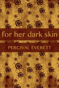 For Her Dark Skin cover - click to view full size