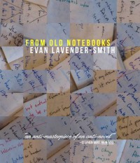 From Old Notebooks cover - click to view full size