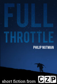 Full Throttle cover - click to view full size