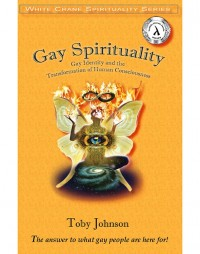 Gay Spirituality cover - click to view full size