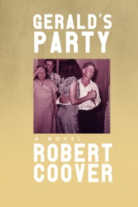 Gerald's Party cover - click to view full size