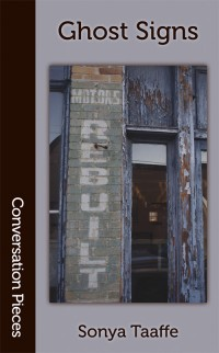 Ghost Signs cover - click to view full size