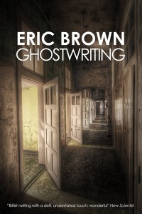 Ghostwriting cover - click to view full size