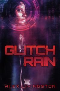 Glitch Rain cover - click to view full size
