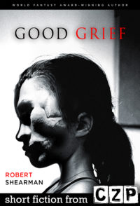 Good Grief cover - click to view full size