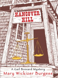 Hangover Hill cover - click to view full size