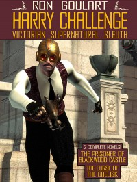 Harry Challenge cover - click to view full size