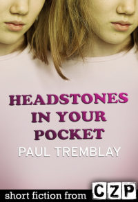 Headstones in Your Pocket cover - click to view full size
