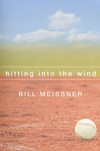 Hitting into the Wind cover - click to view full size