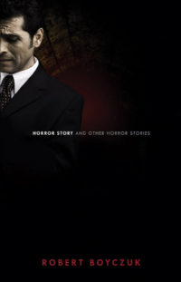 Horror Story and Other Horror Stories cover - click to view full size