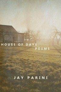 House of Days cover - click to view full size