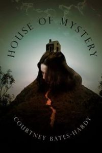 House of Mystery cover - click to view full size