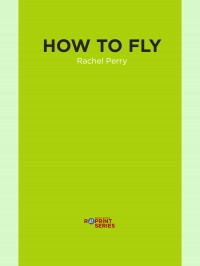 How to Fly cover - click to view full size