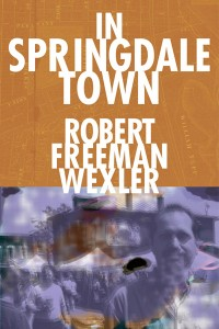 In Springdale Town cover - click to view full size