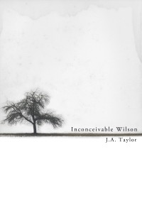 Inconceivable Wilson cover - click to view full size