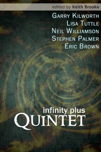 infinity plus: quintet cover - click to view full size