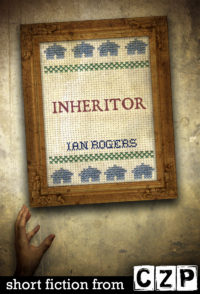 Inheritor cover - click to view full size