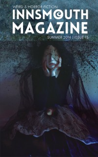 Innsmouth Magazine 15 cover - click to view full size