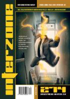 Interzone #274