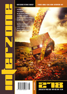 Interzone #278 cover - click to view full size