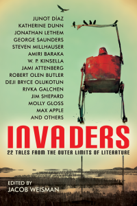 Invaders cover - click to view full size
