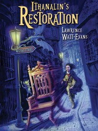 Ithanalin's Restoration cover - click to view full size
