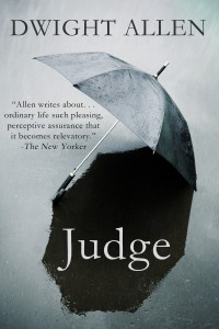 Judge cover - click to view full size