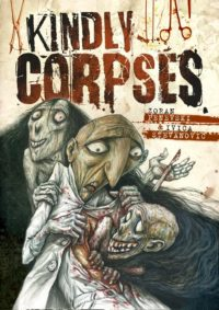 Kindly Corpses cover - click to view full size