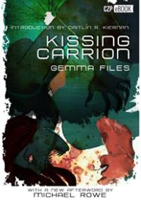 Kissing Carrion cover - click to view full size