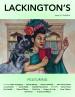 Lackington's Issue 12 (Fall 2016)