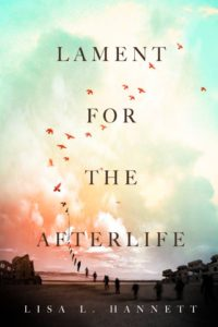 Lament for the Afterlife cover - click to view full size