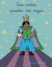 Las niñas pueden ser reyes: Libro para colorear