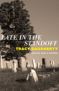 Late in the Standoff cover - click to view full size