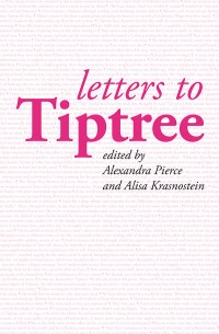 Letters to Tiptree cover - click to view full size