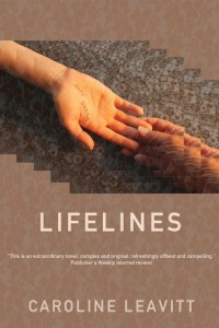 Lifelines cover - click to view full size