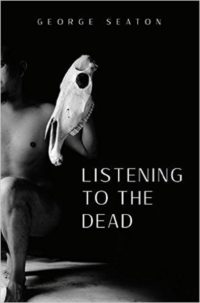 Listening to the Dead cover - click to view full size