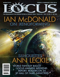 Locus August 2014 (#643) cover - click to view full size
