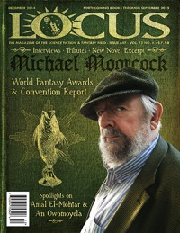 Locus December 2014 (#647) cover - click to view full size