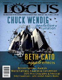 Locus December 2015 (#659) cover - click to view full size
