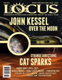 Locus June 2017 (#677) cover - click to view full size