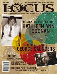 Locus May 2014 (#640) cover - click to view full size